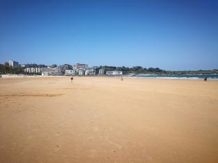 Playa el Sardinero