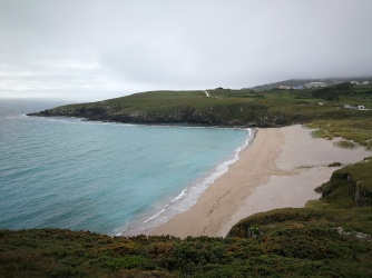 Malpica's playa